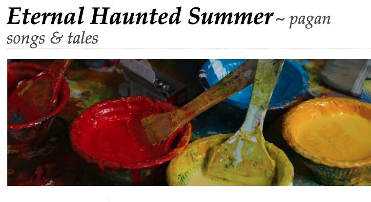 Eternal Haunted Summer 2020