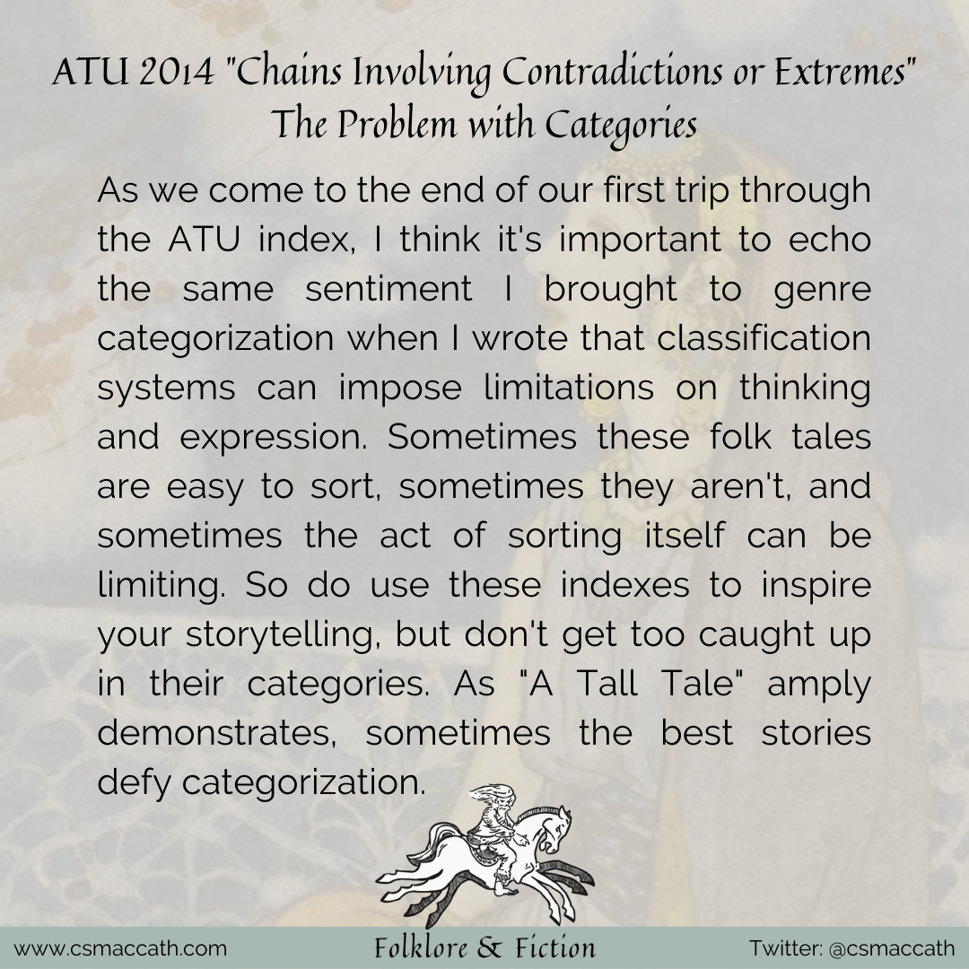 ATU 2014 Chains Involving Contradictions or Extremes 02