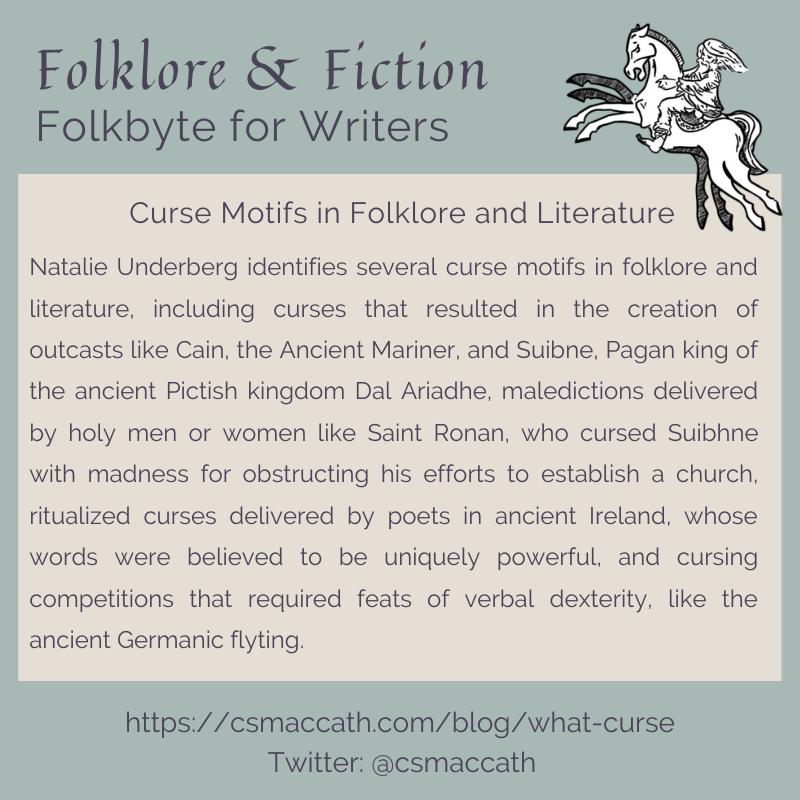 Folkbyte Curses 1