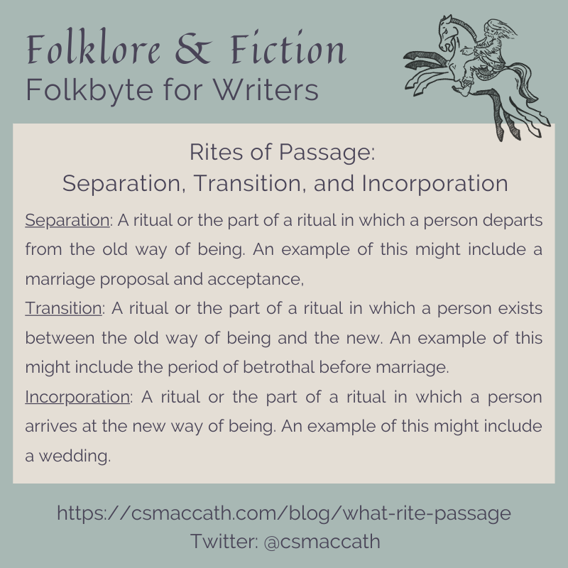 Folkbyte Rite of Passage 2