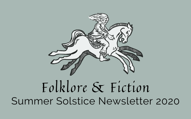 Summer Solstice Newsletter 2020