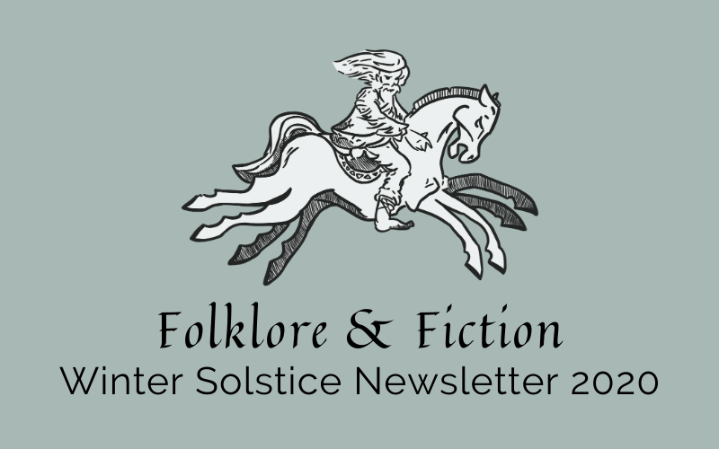 Winter Solstice Newsletter 2020